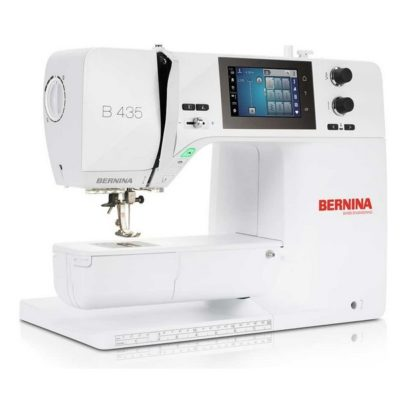 bernina-435 sewing machines - Franklins Group