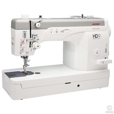 Janome HD-9 sewing machine - Franklins Group