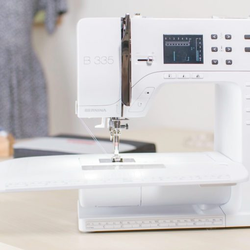 bernina_335 sewing machine - Franklins Group