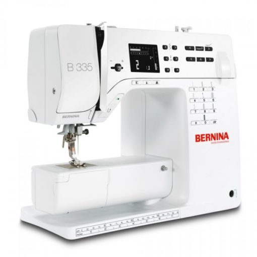 bernina_335 sewing machine