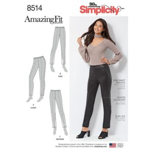 perfect fit trousers - Franklins Group