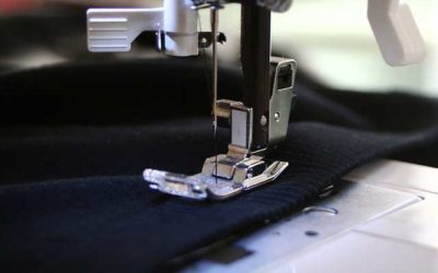 Getting to Know the Different Types of Sewing Machines
