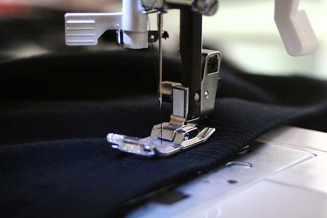 Getting to Know the Different Types of Sewing Machines - Franklins Group