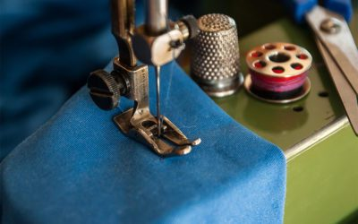 Coverstitch vs Overlock: What You Need to Know