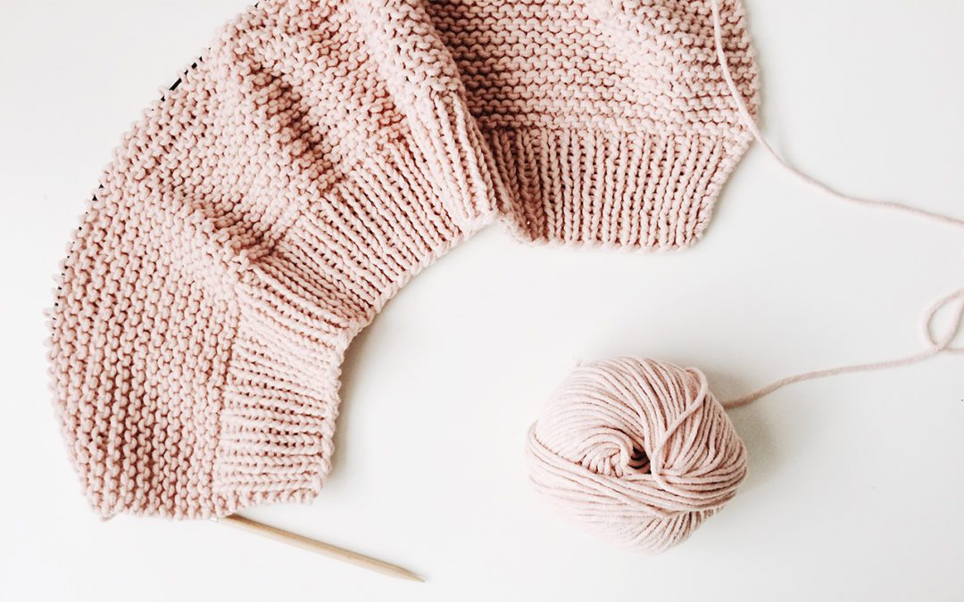 How to choose the right type of knitting wool