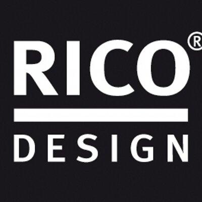 Rico Design logo