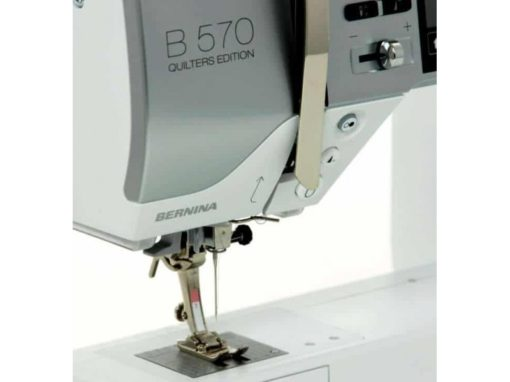 Bernina b570 QE Franklins sewing