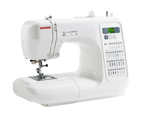Janome RE3300 - Franklins Sewing machines