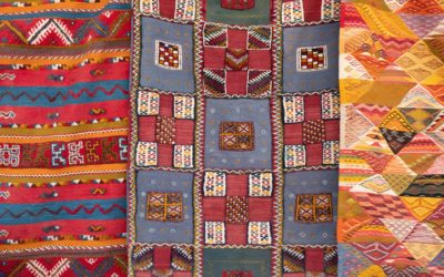 4 key skills you need for patchwork quilting