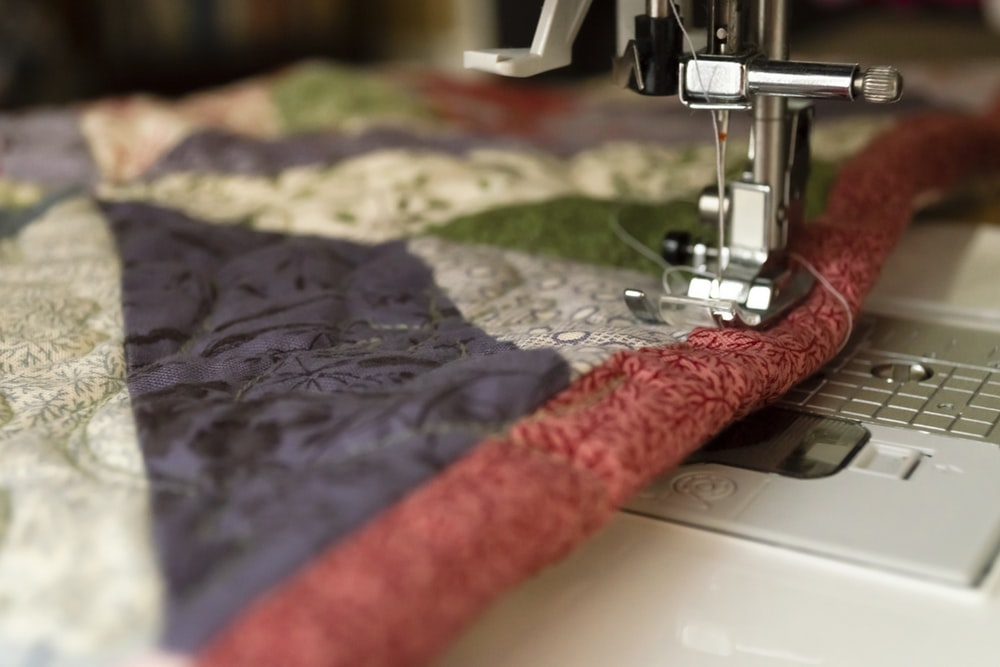 sewing quilters