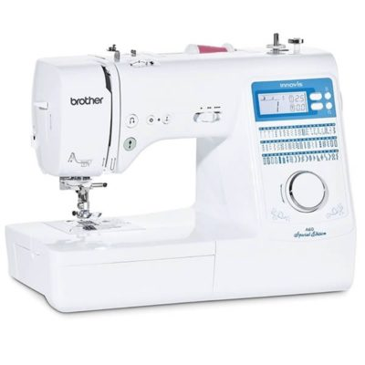 Brother A60 Special edition Franklins sewing