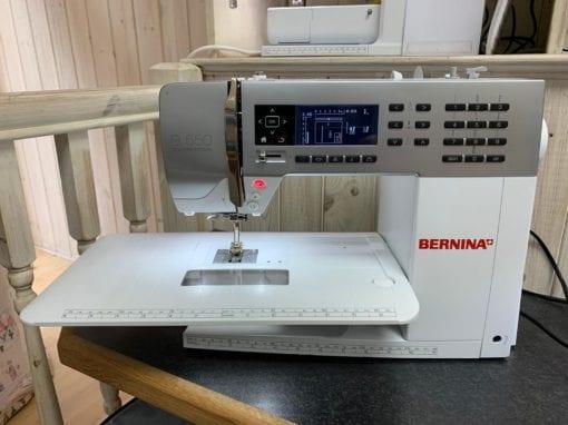 Bernina 550