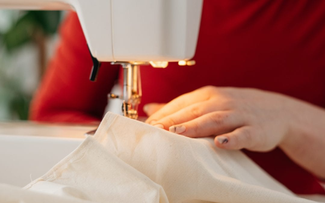 How to start sewing in 2021