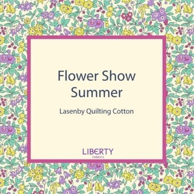 Liberty's Flower Show Summer Collection