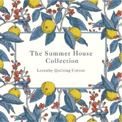 Liberty's The Summer House Collection