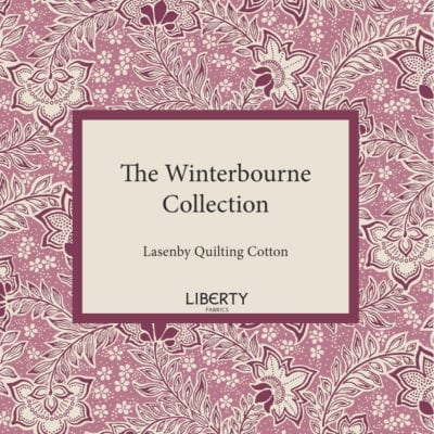 Liberty's Winterbourne House Collection