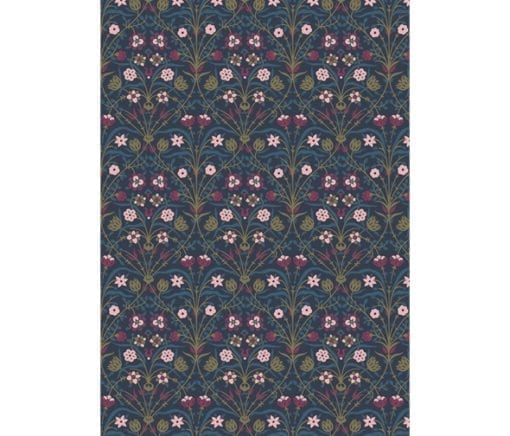 The Winterbourne Collection - Blanket Fresco A