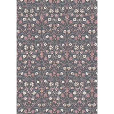 The Winterbourne Collection - Blanket Fresco B