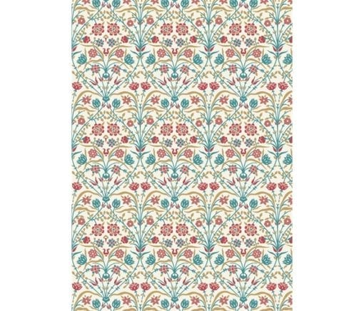 The Winterbourne Collection - Blanket Fresco C