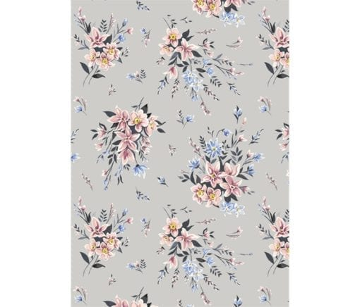 The Winterbourne Collection- Winterbourne Bouquet A