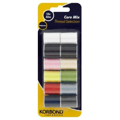 Korbond Polyester Thread