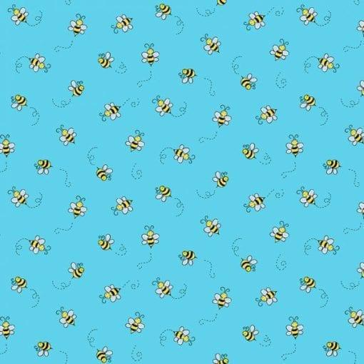 Makower Bumble Bee 9715-T