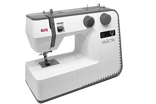 Alfa Practik 9 Sewing machine Franklins