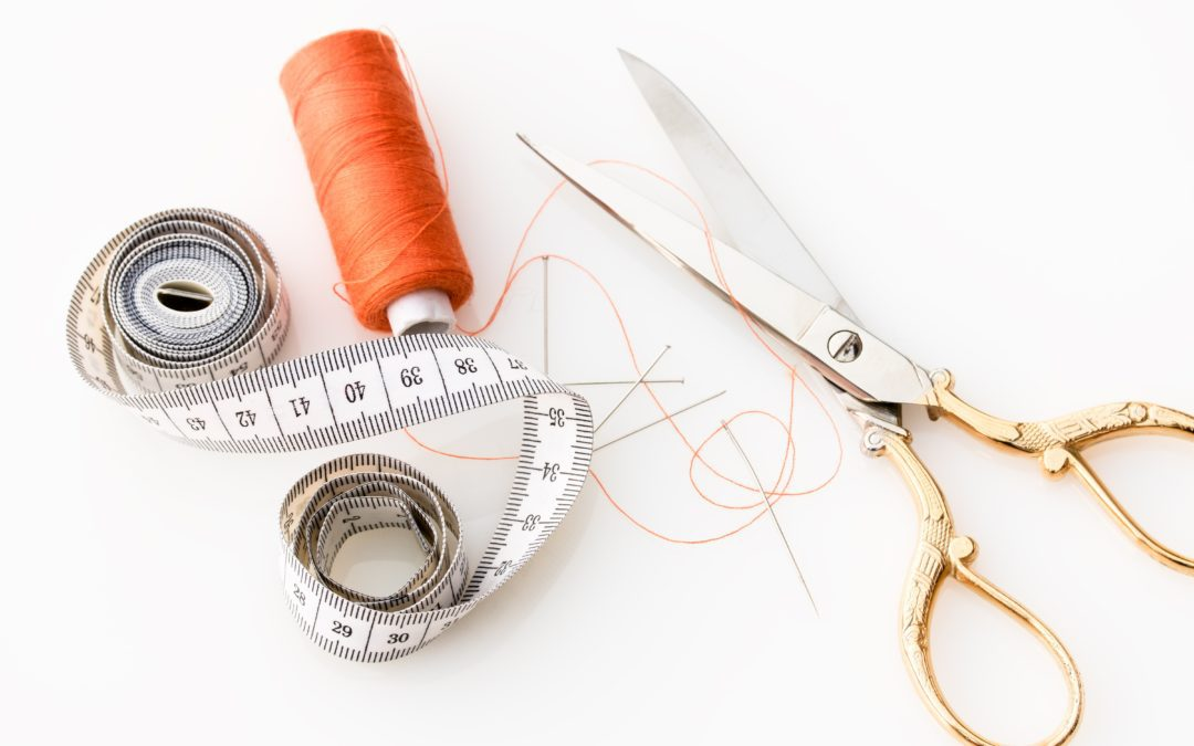 The Beginner's Guide to Sewing