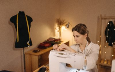 Troubleshooting Top 5 Common Sewing Machine Problems